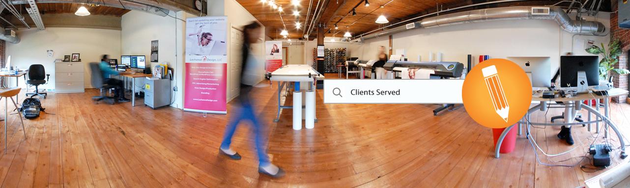 Clients Served Lachance Design Website Designers
