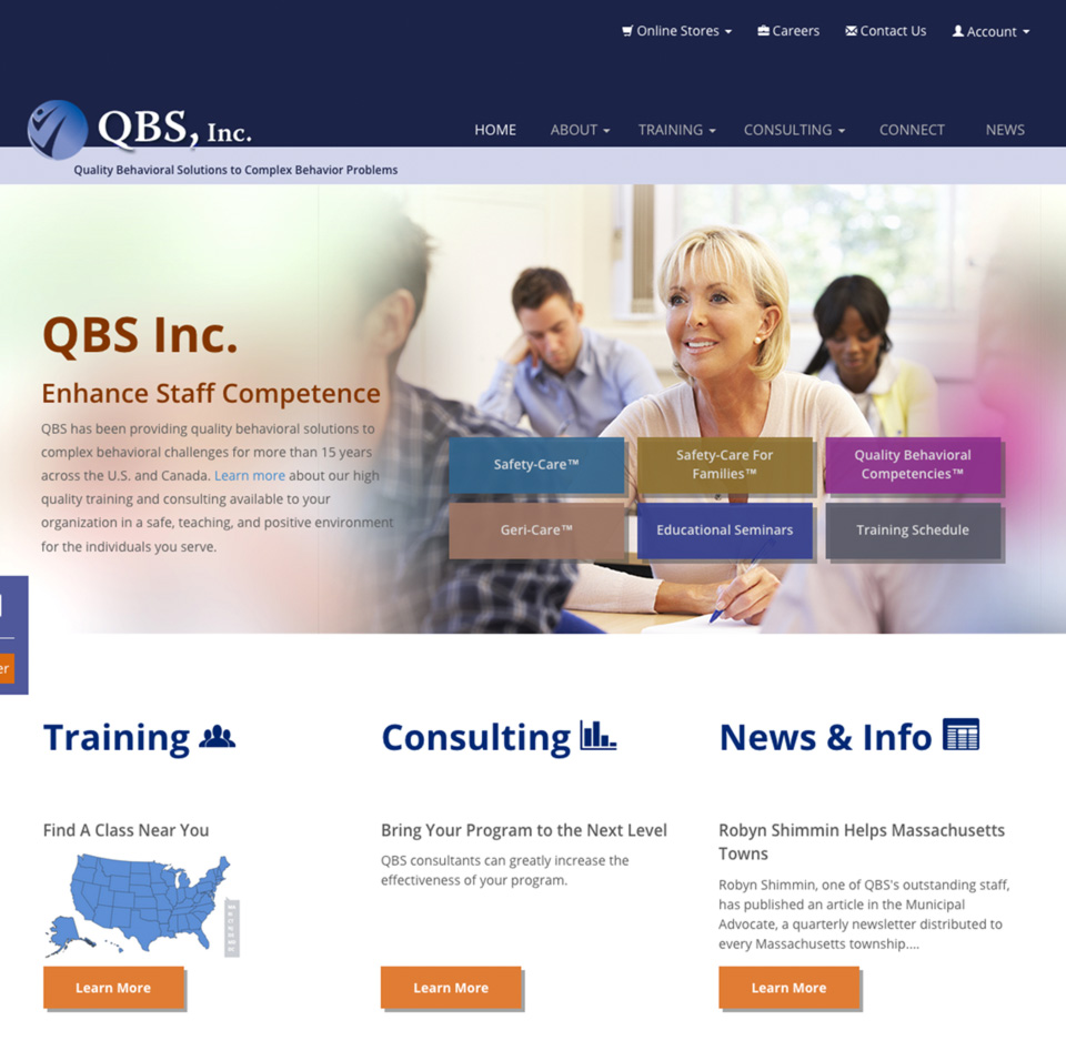 QBS Companies Inc.