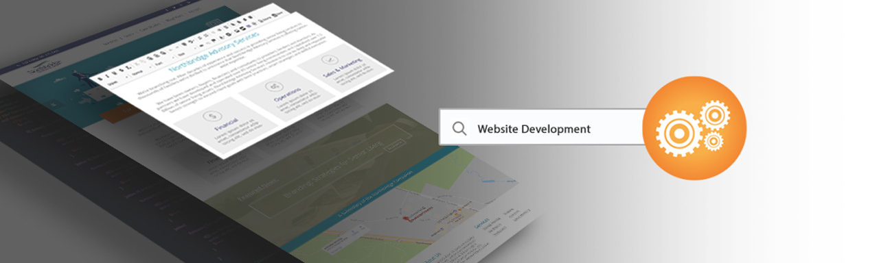 Website Design Development Nashua NH - Lowell MA